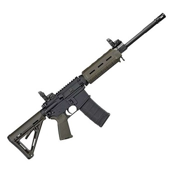 Sig Sauer SIGM400 Enhanced OD Rifle 300 AAC