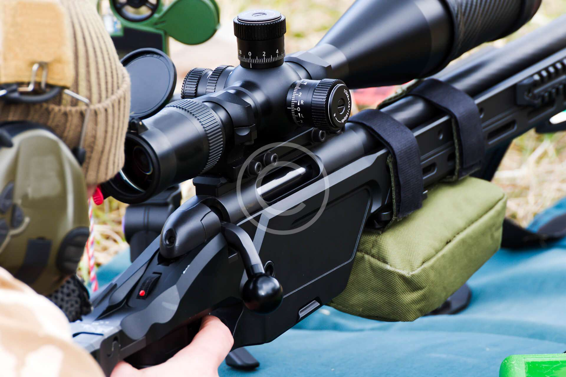 New Tactical Riflescope: Great Quality and Price