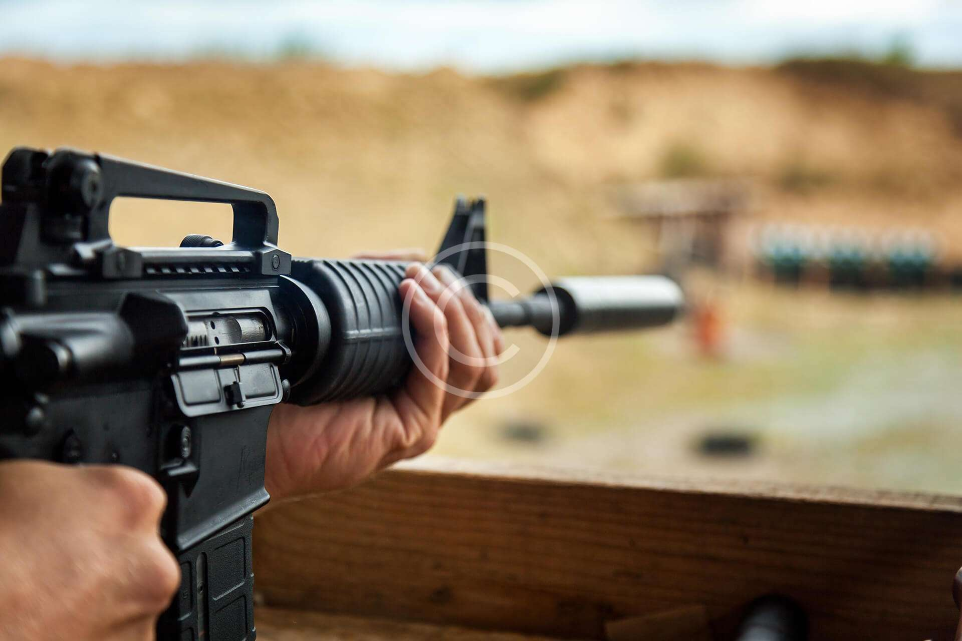 Salient Arms International Tier 1 AR-15 Review