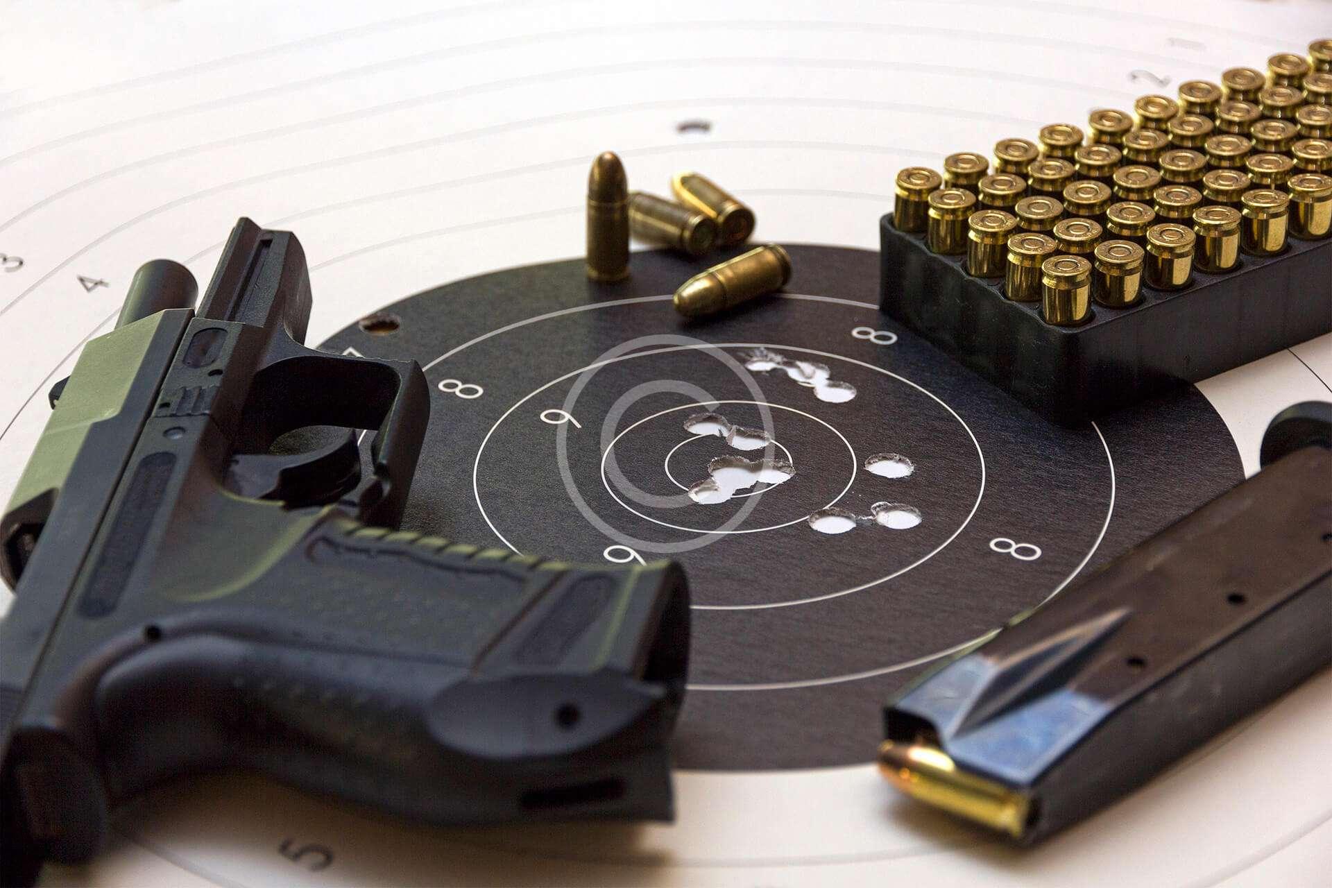 Sig Sauer P220 Match Elite 10mm Review